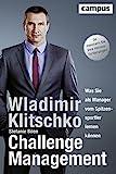 Challenge Management: Was Sie als Manager vom Spitzensportler lernen können