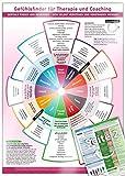 Gefühlsfinder für Therapie und Coaching (2020): Gefühle finden und benennen - sich selbst...