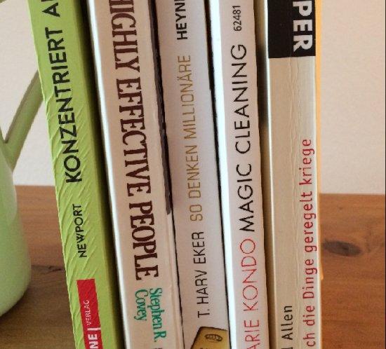 5 Bücher, die dein Leben verändern werden