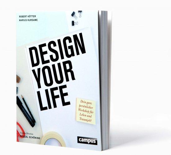 Design Your Life Buchcover