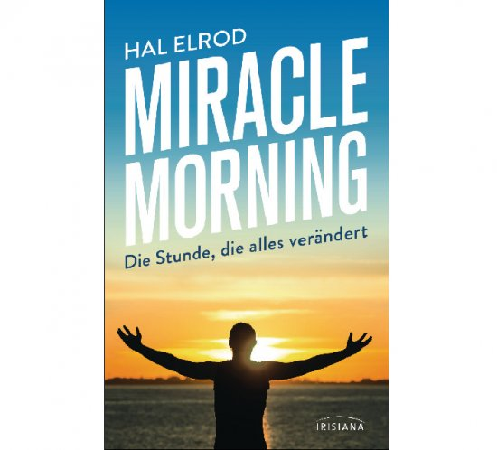 Miracle Morning Buchcover