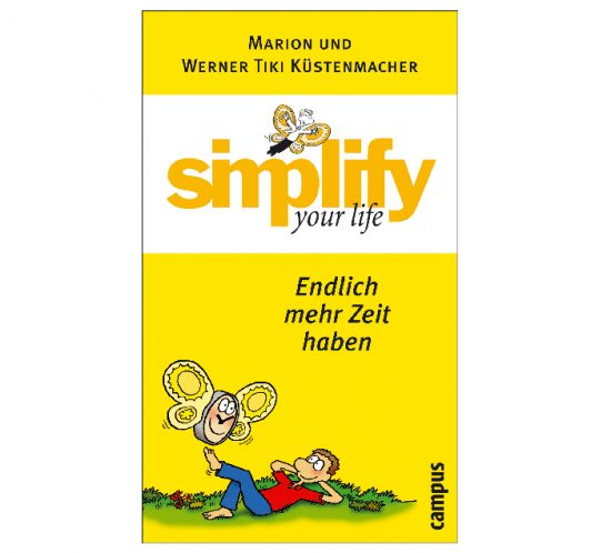 Simplify your Life Buchcover