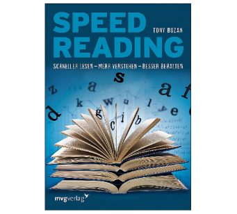 Speed Reading Buchcover
