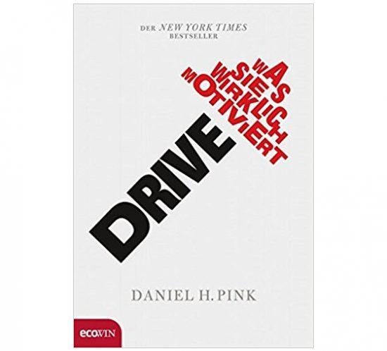 Buchcover Drive von Dan Pink