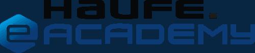 Logo Haufe Eacademy
